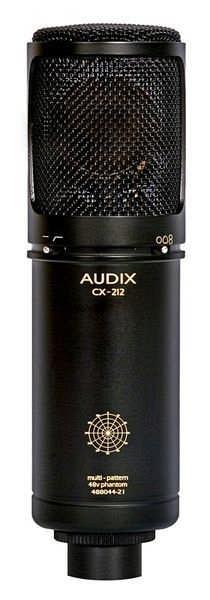 Audix CX212 inkl. SMT-cx112