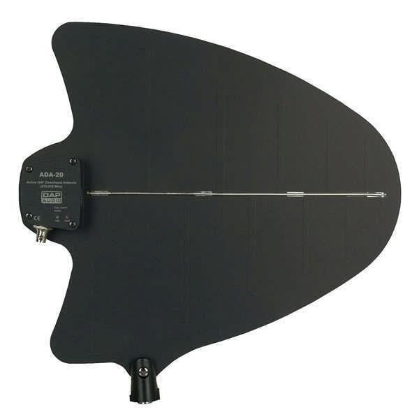 DAP ADA-20 Active UHF Directional antenna