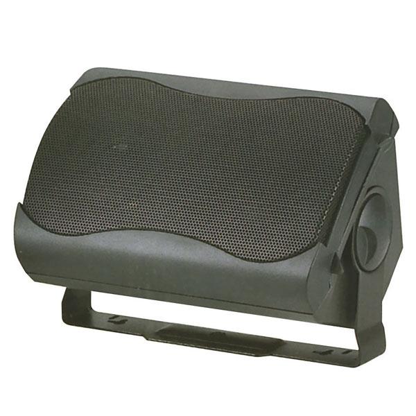 DAP PR-32T Speaker Black 15W 100V 2 way (Paar)