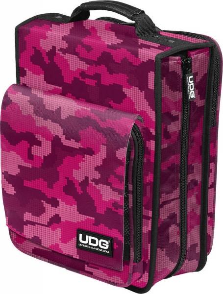 UDG CD SlingBag 258 Digital Camo Pink (U9646CP)