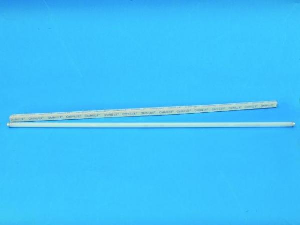 OMNILUX Röhre 58W G13 1500x26mm T8 2700K