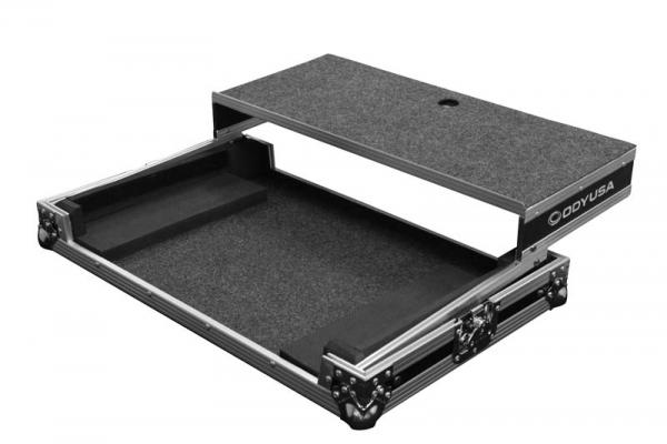 Odyssey DJ Controller Case Medium Eco Flightcase (FZGSDJC1L)