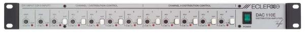 Ecler DAC-110E