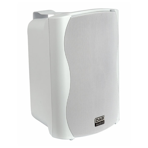 DAP PR-62 Speaker White 65W 16 Ohm 2 way (Paar)