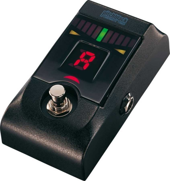 Korg Pitch-Black Floor Tuner