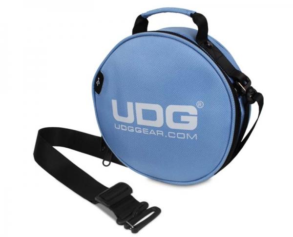UDG Ultimate DIGI Headphone Bag Hellblau (U9950LB)