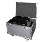 HK Audio Case 4 x CT 108