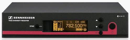 Sennheiser EM 100-G G3