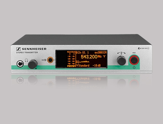 Sennheiser SR 300 IEM-G G3
