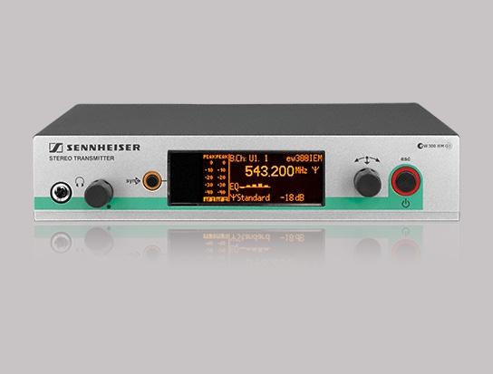 Sennheiser SR 300 IEM-B G3