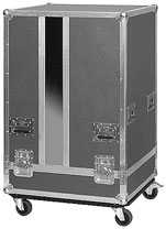 HK Audio COHEDRA Mid/High Case