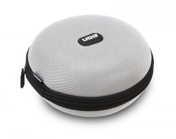 UDG Creator Headphone Case Klein Silber (U8201SL)