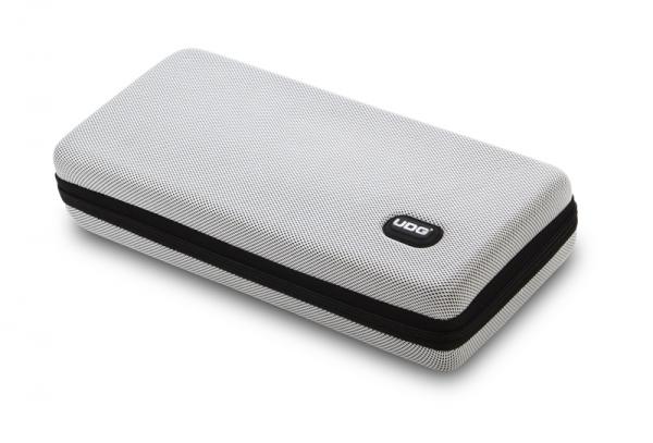 UDG Creator NI Kontrol X1 Hardcase Protector Silber (U8410SL)