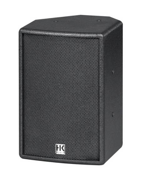 HK Audio IL 82 PU schwarz
