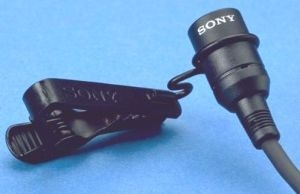 Sony ECM-44BMP