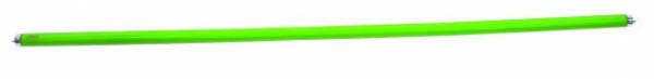 OMNILUX Röhre 36W 1200x26mm Farbglas grün