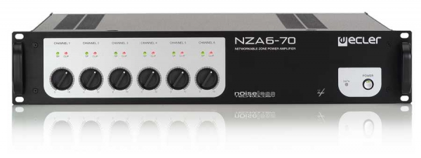 Ecler NZA 6-70