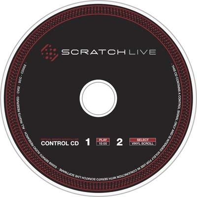 Rane SSL-CD (Paar)