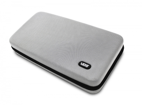 UDG Creator RMX1000 Hardcase Silber (U8421SL)