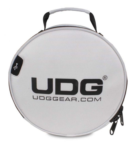 UDG Ultimate DIGI Headphone Bag Weiß (U9950WT)