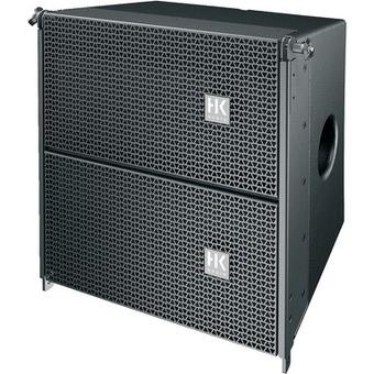 HK Audio CTA 208 Mid/High Unit