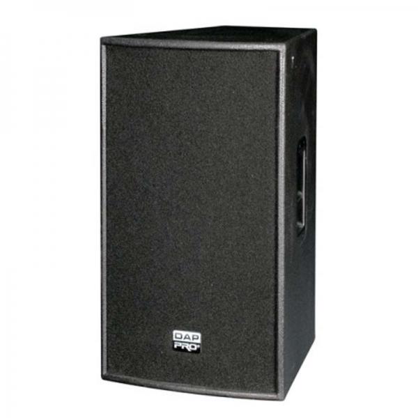DAP Soundmate Active 2 MKII 10Zoll Top cabinet