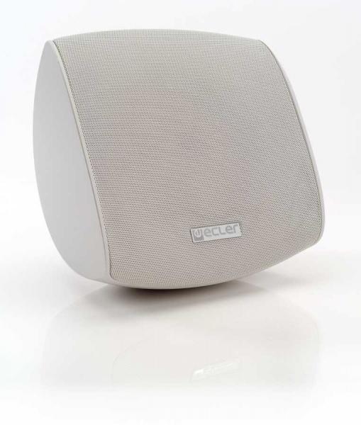 Ecler Audeo 108 weiß (Stück)