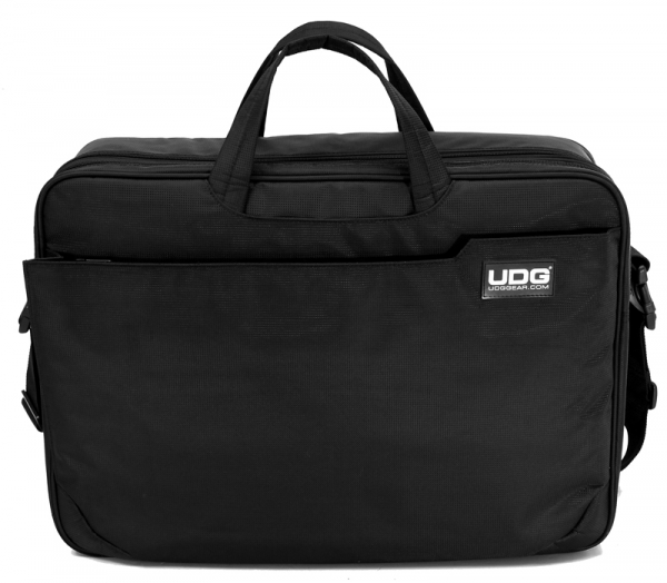UDG MIDI Controller Bag Groß Schwarz/Orange (U9013)