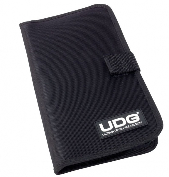 UDG CD Wallet 24 Black (U9980BL)