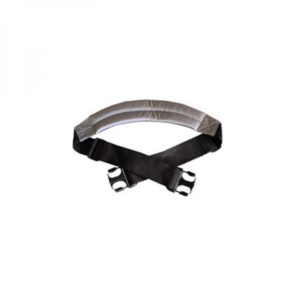 UDG Shoulder Strap Stahlgrau (U10042)