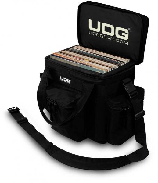 UDG Ultimate SoftBag LP 90 Groß & Schwarz (U9628BL)