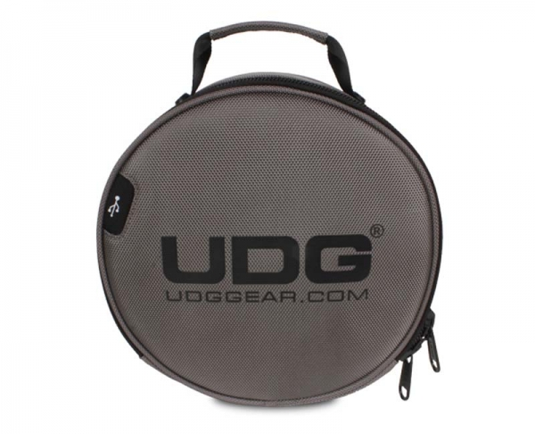 UDG Ultimate DIGI Headphone Bag Charcoal (U9950CH)
