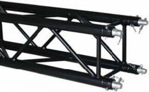 GlobalTruss F34PL Version schwarz 50cm