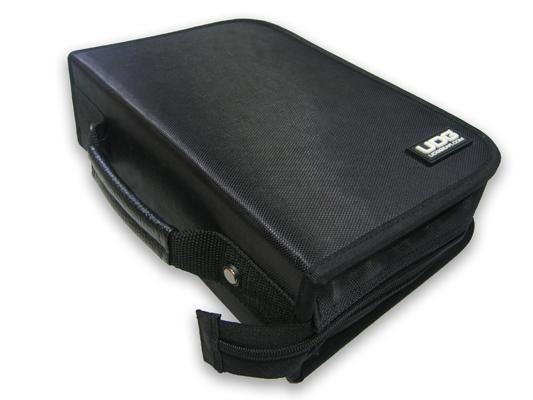 UDG CD Wallet 100 Schwarz (U9977BL)