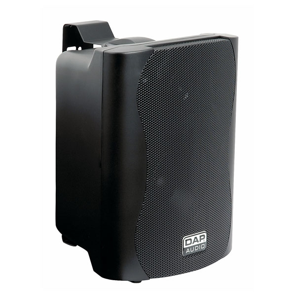 DAP PR-52 Speaker Black 50W 16 Ohm 2 way (Paar)