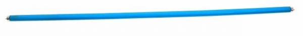 OMNILUX Röhre 36W 1200x26mm Farbglas blau