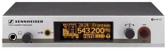 Sennheiser EM 300-G G3