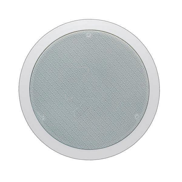 APart CM608 weiß 40/60 Watt Sinus/Musik an 8 Ohm