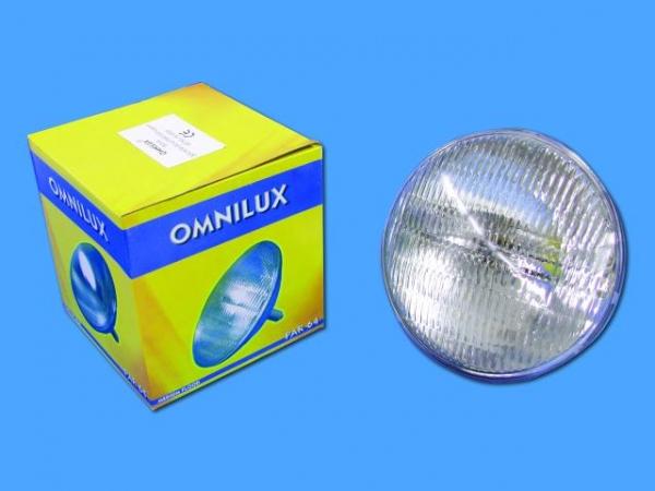 OMNILUX PAR-64 240V/1000W GX16d MFL 300hT