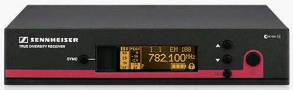 Sennheiser EM 100-B G3