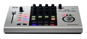 Steinberg Advance Integration Controller CC121