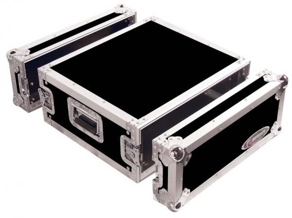 Odyssey Amp Rack 4U Standard (FZAR4)