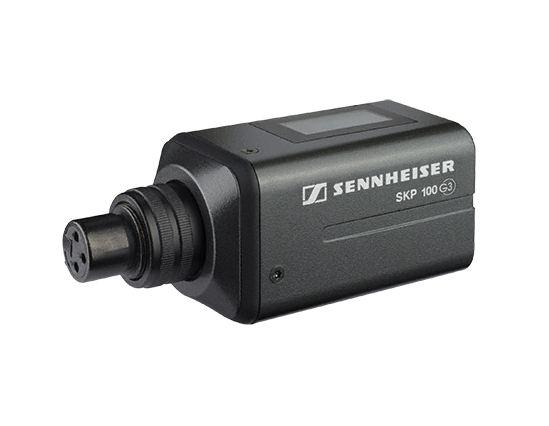 Sennheiser SKP 100-B G3