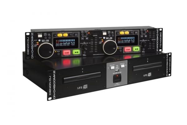 Denon DN-D4500 MK2