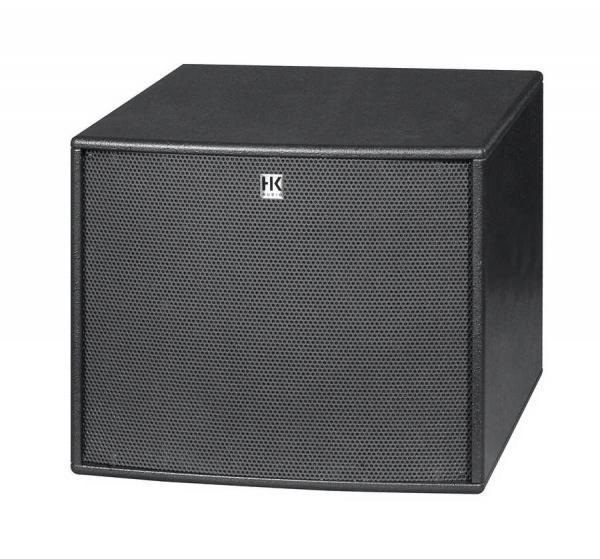 HK Audio IL 115 Sub schwarz