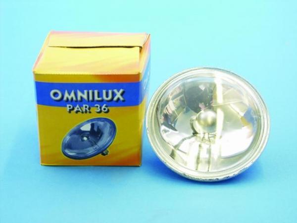 OMNILUX PAR-36 12,8V/30W G53 VNSP 100h