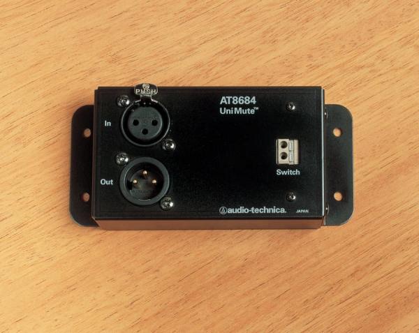 Audio Technica AT8684