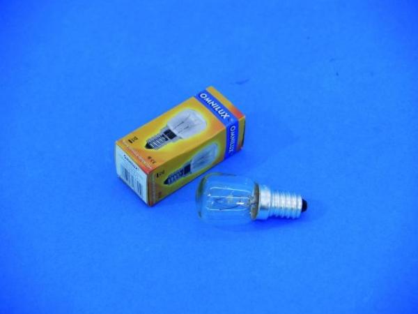 OMNILUX Schaustellerlampe 230V/25W E-14