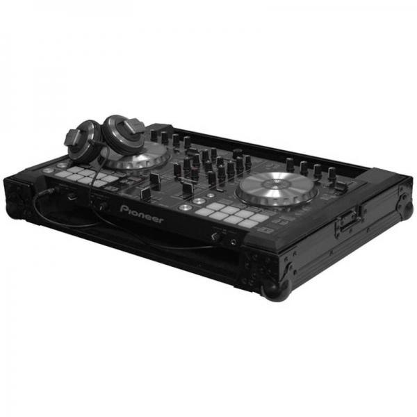 Odyssey DJ Controller Case DDJ-SR Flightcase Schwarz (FRPIDDJSRBL)