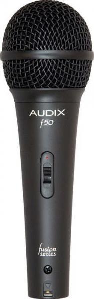 Audix F50-s